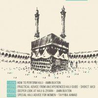 Upcoming Seminar: Hajj 1440/2019