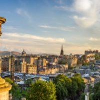Islam in Edinburgh