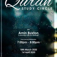 Quran Study Circle - ONLINE